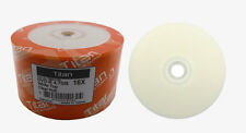 300 Titan Brand 16X White Top DVD-R DVDR Blank Disc 4.7GB
