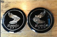 Honda cb450 Tank Emblems , Badges
