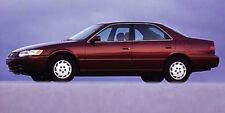 Toyota: Camry LE