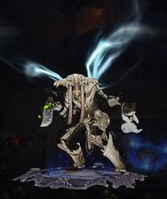 Diablo 3 PS4 Witch Doctor Modded Softcore
