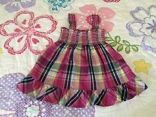 Baby Gap baby girl dress 12-18 months old  (may run small for size)