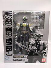 S.H.Figuarts Masked Kamen Rider New Den-O Vega Form Tamashii Web JAPAN F/S J4558