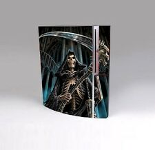 Skeleton 269 Vinly Skin Sticker Cover Protector for Sony PS3 PlayStation 3