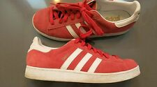 Vintage Adidas Campus Shoes Size 9.5