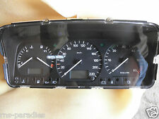 ORIGINAL VW T4 MULTIVAN INSTRUMENT CLUSTER NEW 7D0919863AX 2,5 PETROL AET
