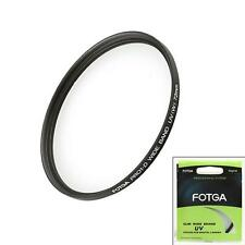 FOTGA 58mm PRO1-D Digital Super Slim PRO1D Ultra-Violet Protector UV Lens Filter