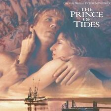 Barbra Streisand Prince of tides (soundtrack, 1991) [CD]