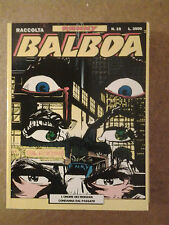 Ronny Balboa Raccolta - n°15 -  Anno 3 - N. 29/30 - Dicembre 1991