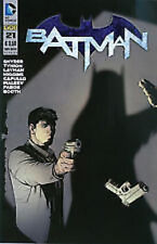 BATMAN  N.21 LION COMICS