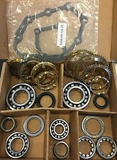 BK240DWS BEARING KIT Fits Nissan PATHFINDER, FRONTIER, XTERRA * FS5R30A* 98-On