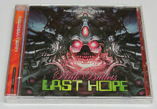 Last Hope Pink Bullets Sega Dreamcast * Region-Free * Brand NEW Sealed
