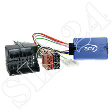 Zenec VOLANTE Telecomando Adattatore Adattatore AUDI a1 8x dal 09/2010 ACV 42-ad-404