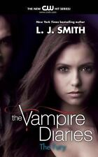 The Fury - The Vampire Diaries by L. J. Smith PB new