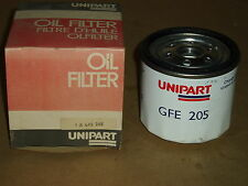 GFE 205 Oil Canister Honda Accord 1.6 1976 - 1979 Civic 1973 - 1979