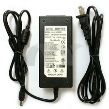 DC Power Adapter Supply Especially for our LCD controller boards 12V 5A