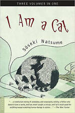 I am a Cat - Soseki Natsume - NEW (Paperback, 2002)