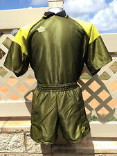 Gold Soccer Goal Keeper Jersey  - Adult, Large  Brand New With Tags MSRP: $39.99