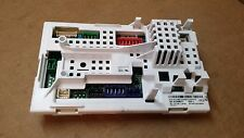 WHIRLPOOL WASHER ELECTRONIC CONTROL BOARD - W10480177