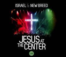 Jesus at the Center Christian Praise & Worship  Audio CD (2 CD) BRAND NEW