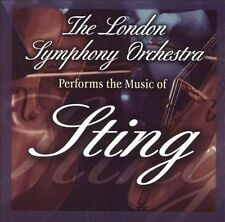 Way,Darryl/Lso: Fortress:Lso Performs Music of Sting  Audio Cassette