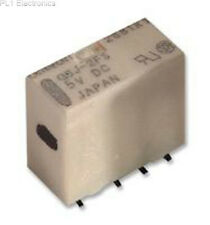 OMRON ELECTRONIC COMPONENTS - G6JU2FSY12DC - RELAY, SMD, LATCHING, 1A, 12V