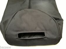 PAIR (TWO) FULL PADDED SLIP OVER COVERS TO FIT YAMAHA STAGEPAS 600i PA SPEAKER