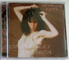 PATTI SMITH GROUP - EASTER - CD Sigillato Bonus Track