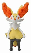 "Takaratomy Pokemon X and Y 10.5"" Braixen XYN-26 Plush"