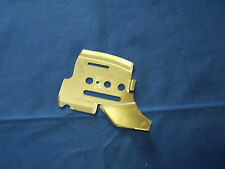 Original Replacement Part Solo Chain Saws 665, 675, 681 : Chain Guard Plate