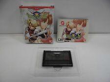 WS -- Vaitz Blade -- Box. Can data save! Wonder Swan, JAPAN Game Bandai. 25501