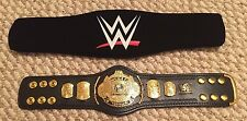Winged Eagle Heavyweight Mini Replica Title Belt Brand New with bag WWE WWF