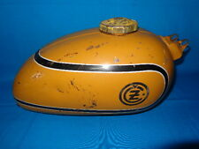 CZ,FUEL TANK MOTO secondhand.