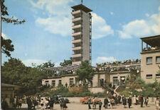 Alte Postkarte - Berlin - Hauptstadt der DDR - Müggelturm