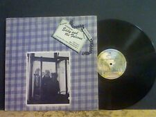 WIZZARD  Eddy And The Falcons  LP   UK original   GREAT !!