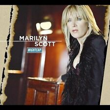Nightcap by Marilyn Scott (CD, Aug-2004,  premier adult contemporary singer/song