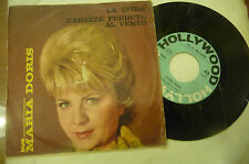 "MARIA DORIS""LA SFIDA-disco 45 giri MEAZZI It 1963"""
