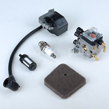 Carburetor Ignition coil For STIHL FS38 FS45 FS46 FS55 KM55R FS45C FC55 Trimmer