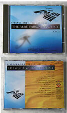 ALAN PARSONS PROJECT Silence And I / Very Best Of (CD 2) .. Ariola CD TOP