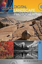 Focus on Digital Landscape Photography-ExLibrary