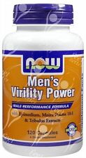 Mens Sex Drive Formula with Macca + Muira Puama x120cap