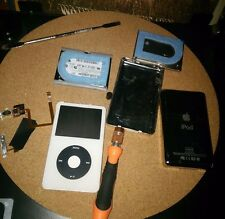 iPod Video classic 5th 5.5th, Repair Service (cracked screen bad battery + more)