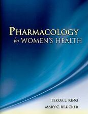 Pharmacology for Women's Health-ExLibrary