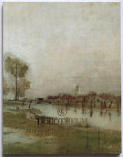 1998 DOROTHEUM Vienna 19th cent. art, auction catalogue