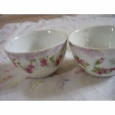 Germany porcelain small bowl, set of 2 pieces