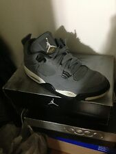 NIke Air Retro Jordan Cool Grey 4