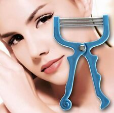 New Hot Quality Handheld Face Facial Hair Removal Threading Beauty Epilator Tool