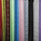 Beauty String Tassel Curtain Beads Door Window Panel Room Divider Home Decor
