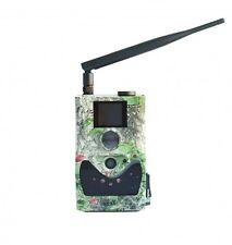NEW 2016! Game camera ScoutGuard SG880MK-14mHD 2-Way Talk GPRS/MMS Wireless