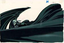 Anime Cel Vampire Hunter D Production Cel #926
