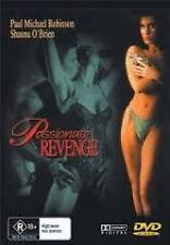 PASSIONATE REVENGE  DVD ADULT R 18+ R4 NEW+SEALED